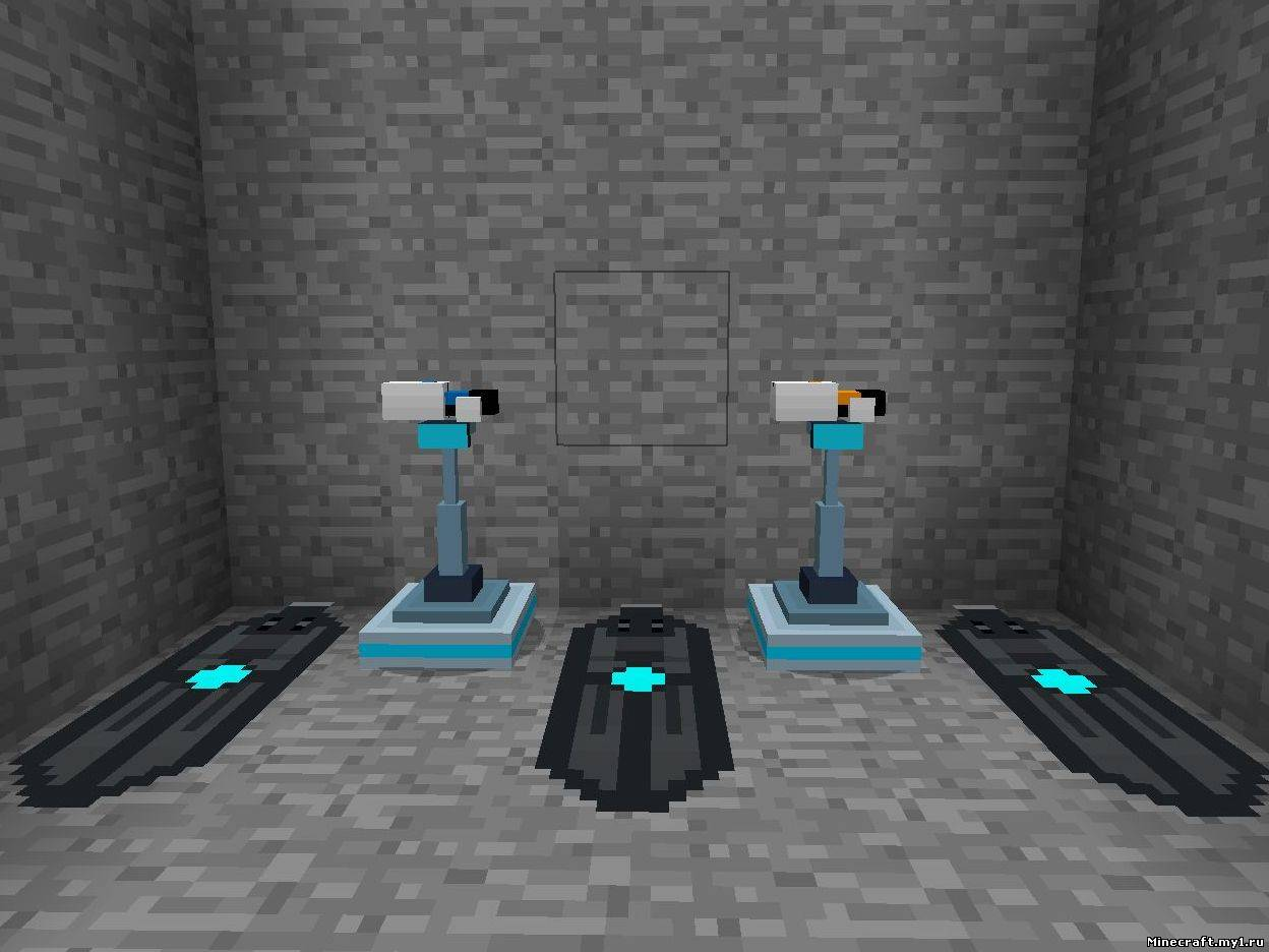 скачать сервер minecraft с модами