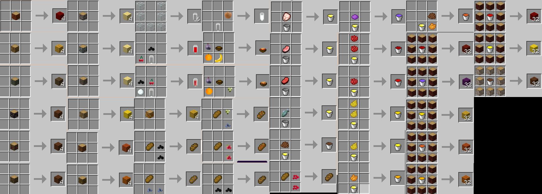 Minecraft мод на battlefield