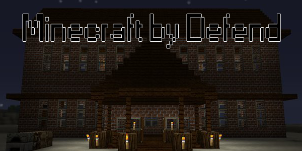 [1.2.5] Minecraft Client by Defend + Server