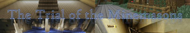[SSP&SMP] The Trial of the Minemasons