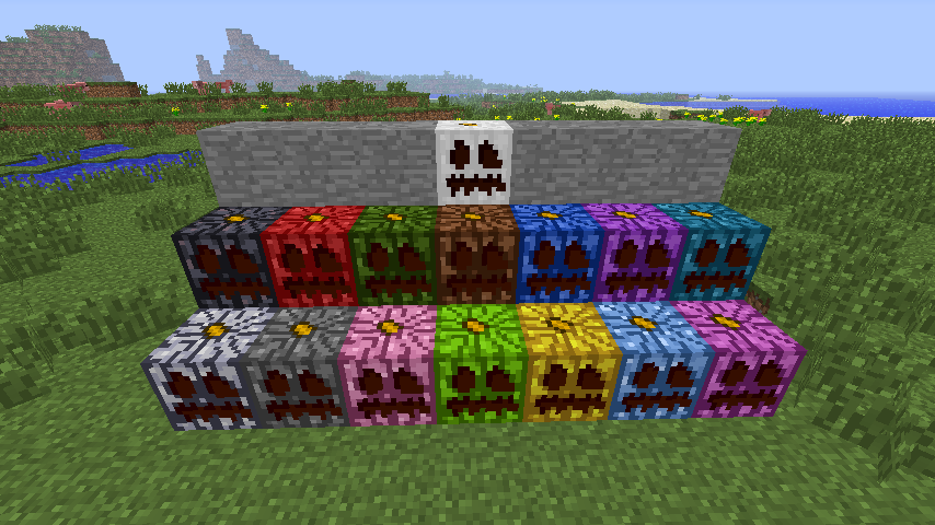 More Uses For Pumpkins [1.2.5]