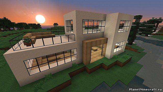 Neuronics Modern Home