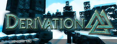 [32X] [1.4.X] DERIVATION RPG (V5.1)