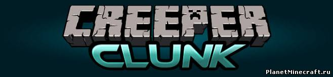 Awesomenauts Creeper Clank