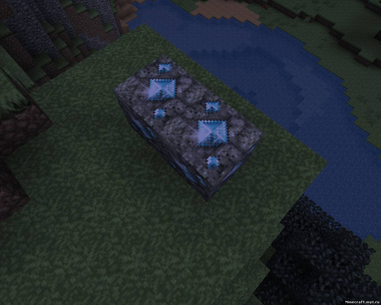 Скачать карту для minecraft pocket edition 22
